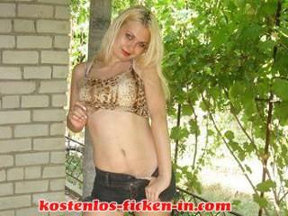 Blondine tabulos privat ficken