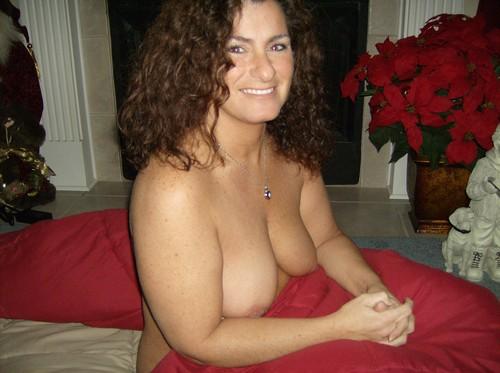 Ich bin eine sexgeile Hausfrau aus München