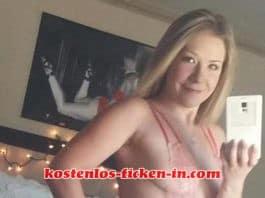 Blonde MILF aus Düsseldorf kostenlos ficken
