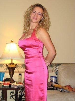 sexy blondine sucht sextreffen