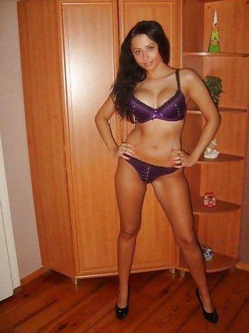 sexy Latina sucht Sextreffen