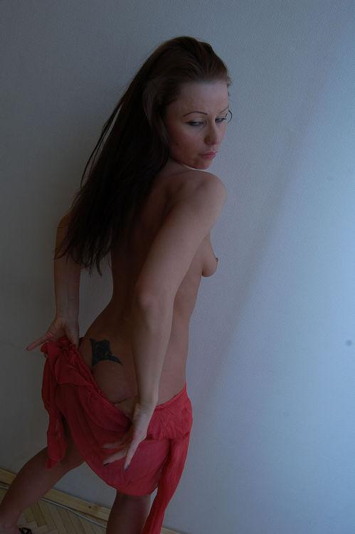 Hast du Lust eine sexy Hausfrau zu poppen?
