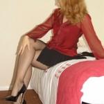 Ich bin eine naturgeile Stewardess aus Frankfurt und suche ein Sextreffen!