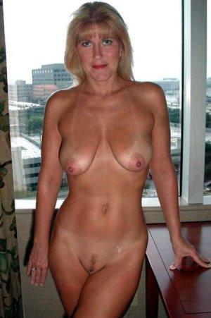 Ich suche private Sexkontakte